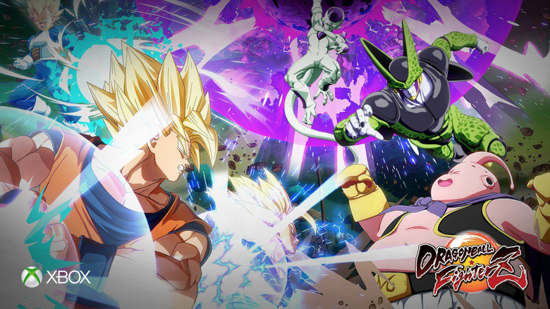Dragon Ball FighterZ HD Wallpapers 6