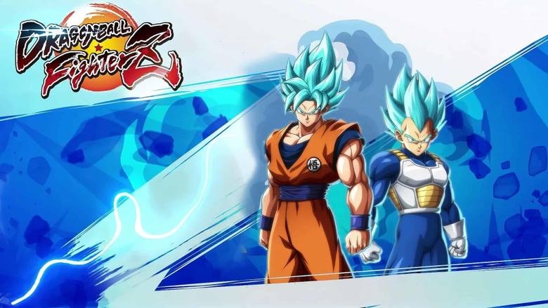 Dragon Ball FighterZ HD Wallpapers 5