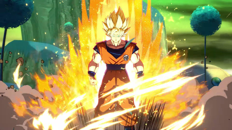 Dragon Ball FighterZ Beginner s Guide on Xbox One or PS4