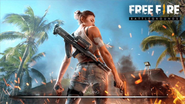 The best Fire Battlegrounds Hack with generator to