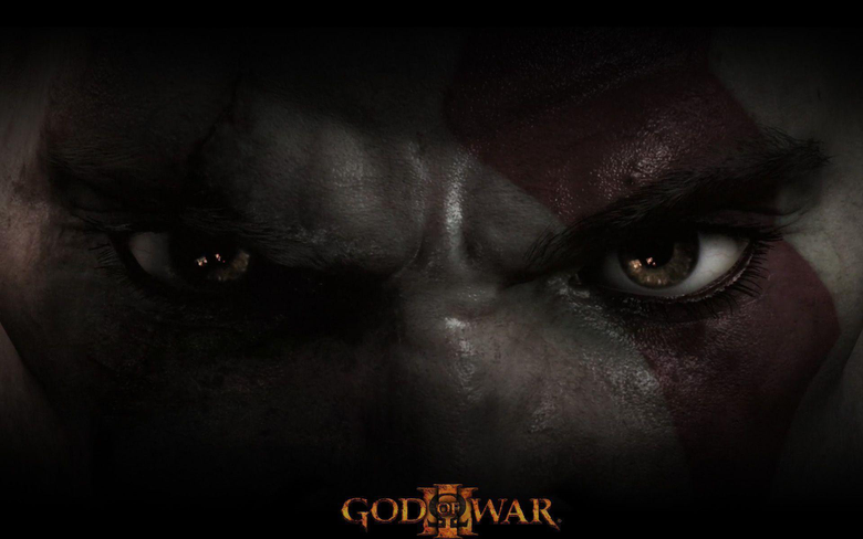 Wallpapers For God Of War Chains Of Olympus Wallpapers