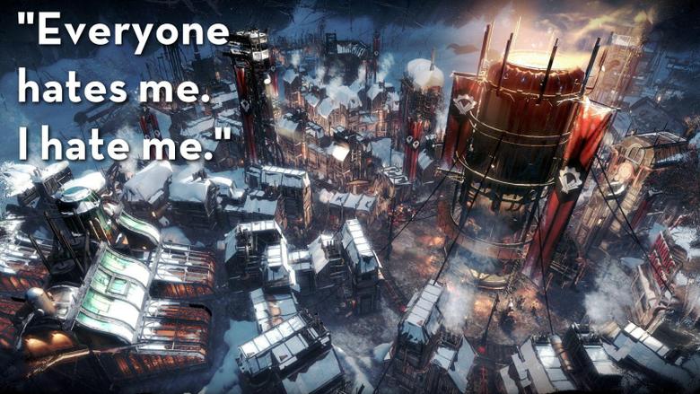 Frostpunk As Told By Steam Reviews Kopitiam Bot