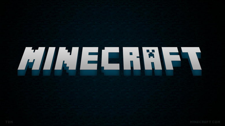 Minecraft HD Game Wallpapers Logo And Photo Cookies