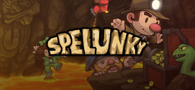 Spelunky on GOG
