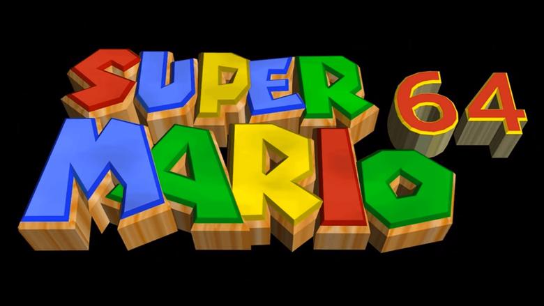 Metallic Mario