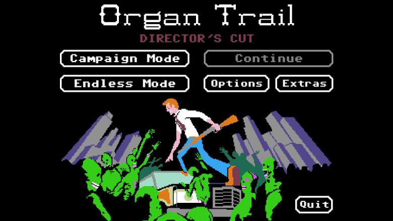 Review Organ Trail Director s Cut Portable Platypus