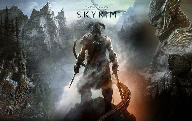 Video Game The Elder Scrolls V Skyrim wallpapers