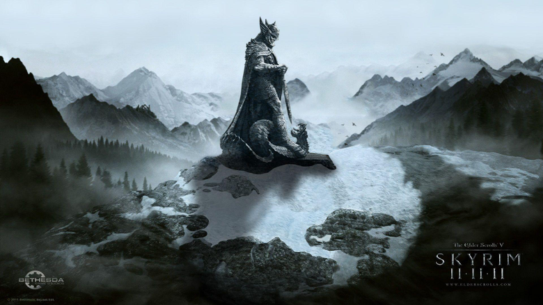 Awesome Skyrim Wallpapers HD