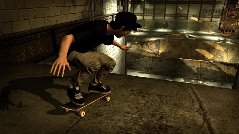 Tony Hawk s Pro Skater HD HD Wallpapers 2