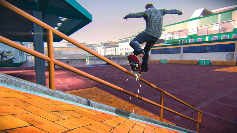 Tony Hawk s Pro Skater 5 Will Let You Create and Share Your Own