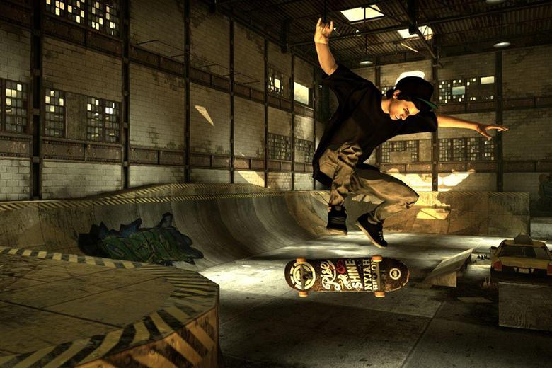 Tony Hawk s Pro Skater HD HD Wallpapers 4