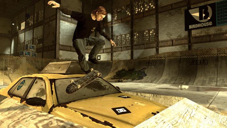 Tony Hawk s Pro Skater HD HD Wallpapers 18