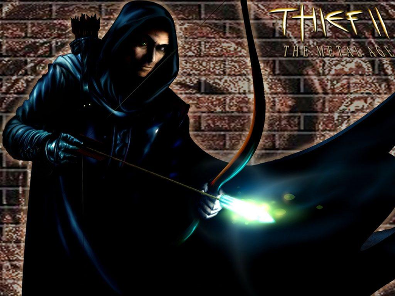 Thief 2 HD Wallpaper Backgrounds Image