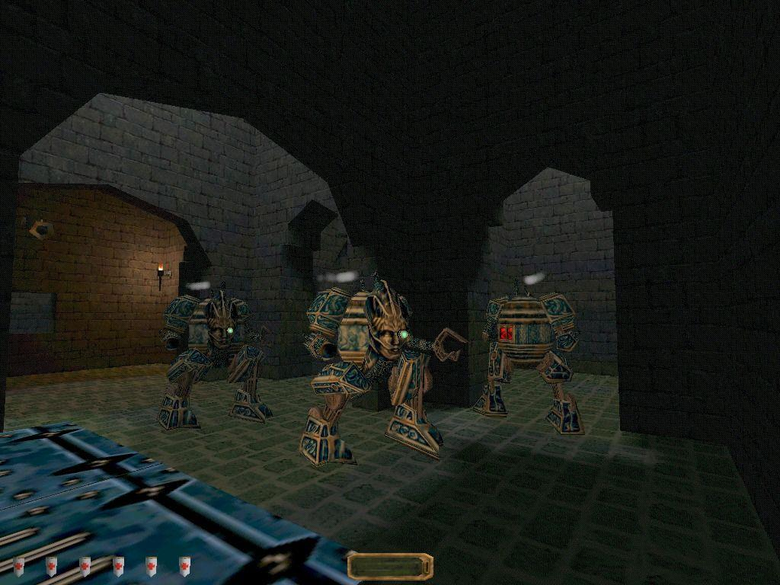 Thief II The Metal Age