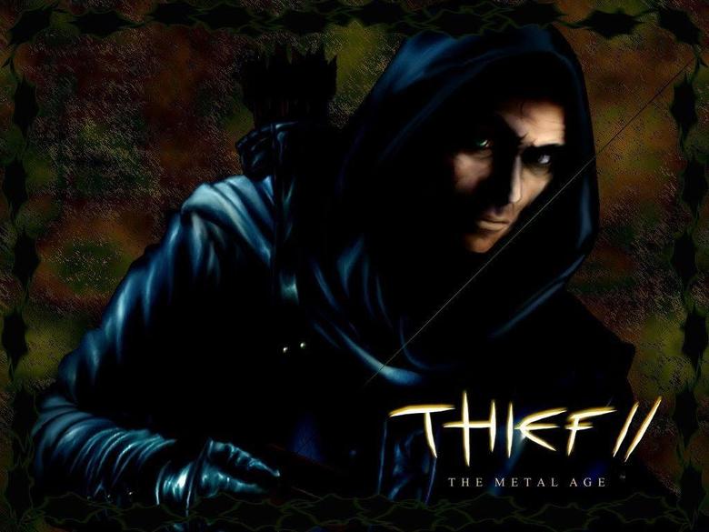 Thief 2 Garrett HD Wallpaper Backgrounds Image