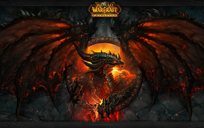 Wallpapers For World Of Warcraft Wallpapers Alliance Vs Horde