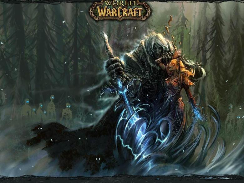 World of Warcraft Wallpapers Horde