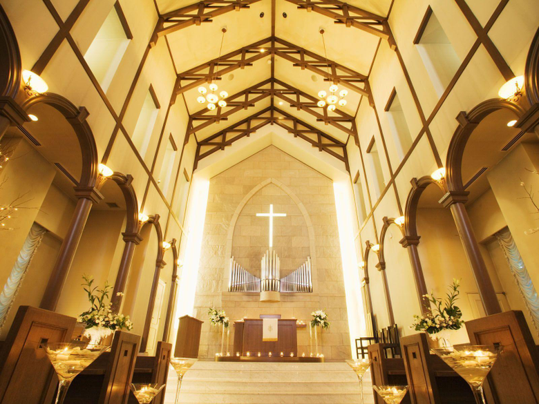 Wedding Church Wallpapers