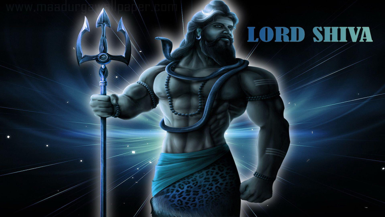 Lord Shiva Lingam Hd Wallpapers 12