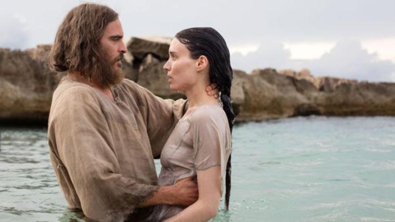 Rooney Mara I grew up thinking Mary Magdalene was a prostitute