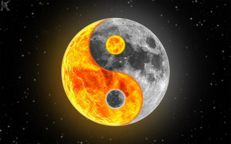 Yin Yang Live Wallpapers