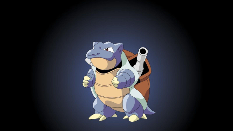 Blastoise Wallpapers Image Photos Pictures Backgrounds