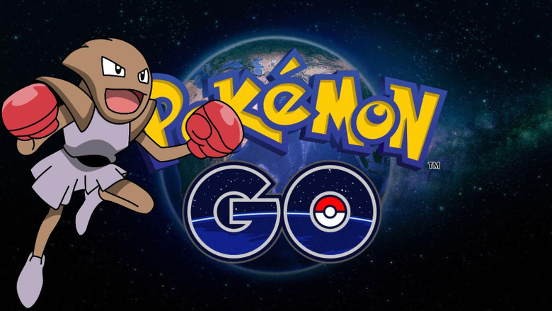 Pokemon Go Pokemon Spotlight Hitmonchan