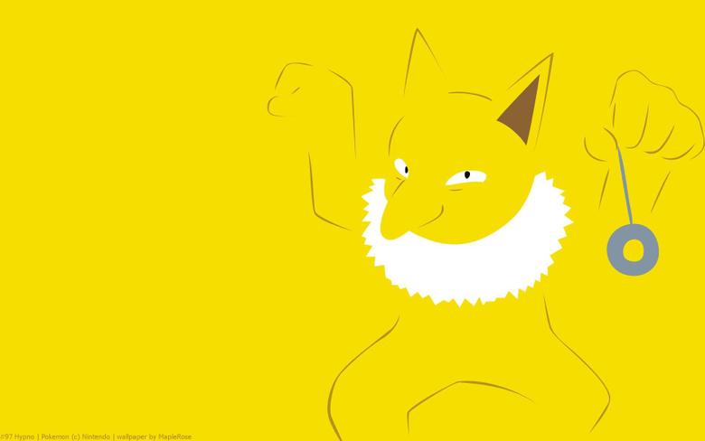 Hypno Pokemon HD Wallpapers