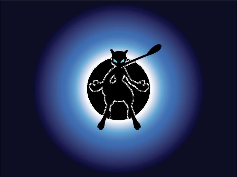 Mewtwo s rage by ZukoFireBook