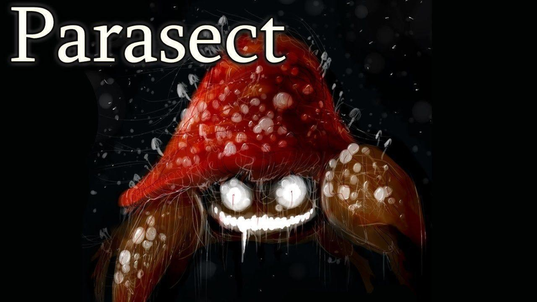 parasect backgrounds