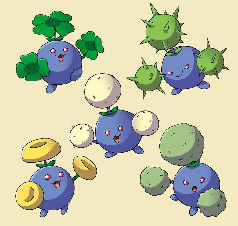 PokemonSubspecies Jumpluff by CoolPikachu29