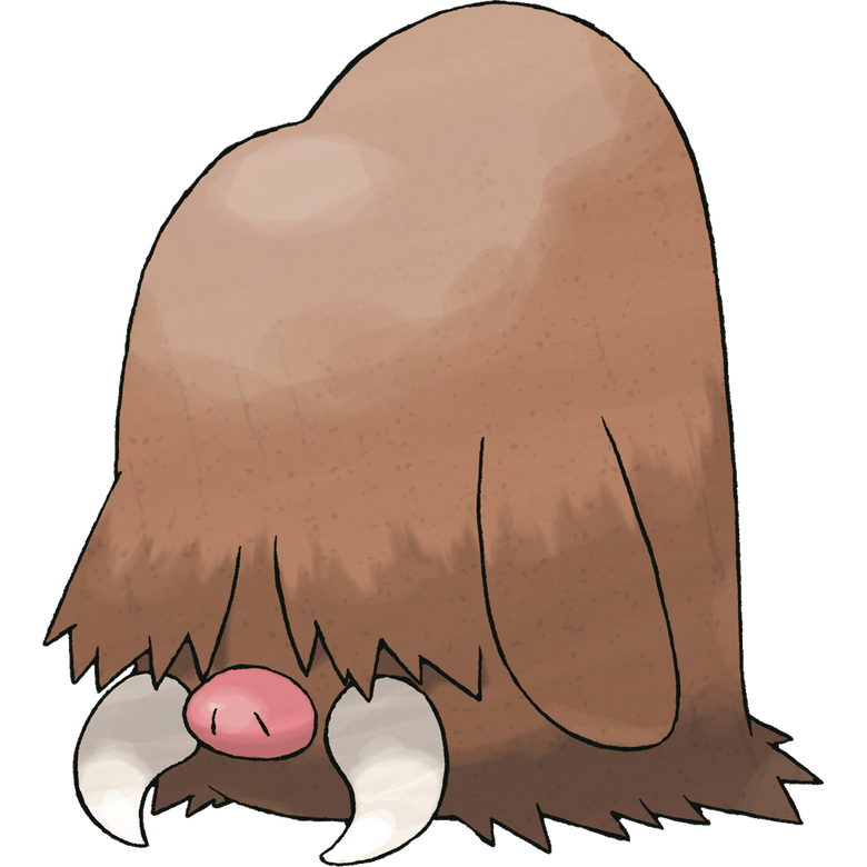 Piloswine Rate That Pokemon