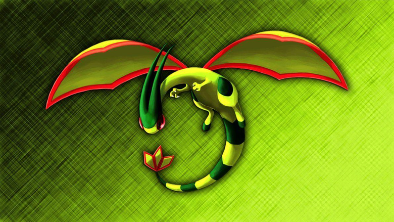 Flygon Wallpapers by Glench