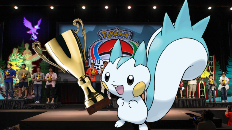 Pachirisu Takes Worlds Hidden Potential and Tiers