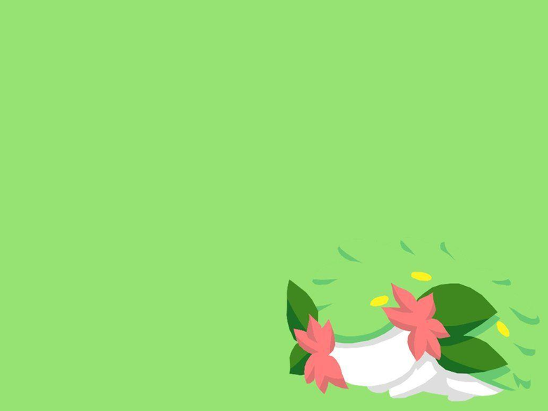 492 Shaymin Wallpapers by Maii1234