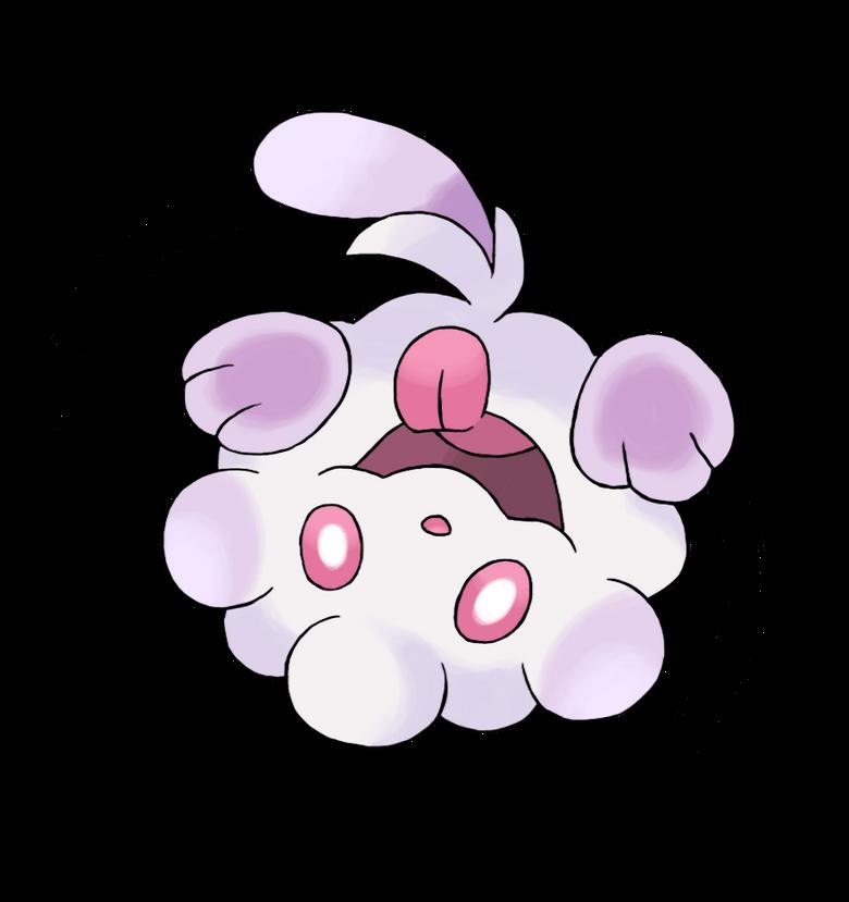 Swirlix is sooo cute