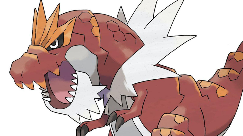 Pokemon X and Y s fossil Pokemon and evolutions revealed