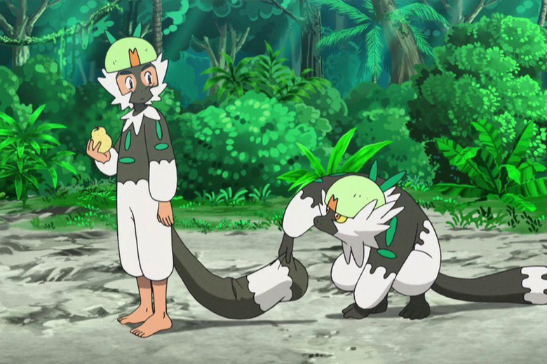 Pokémon episode isn t airing stateside and fans think it s banned