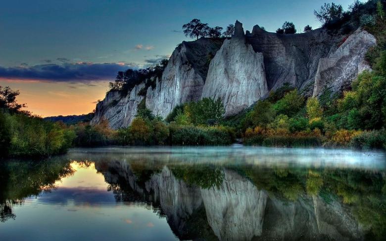Appalachian Mountains Desktop Wallpapers