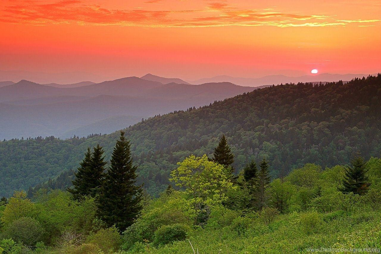 Best HD Blue Ridge Parkway Wallpapers Desktop Backgrounds
