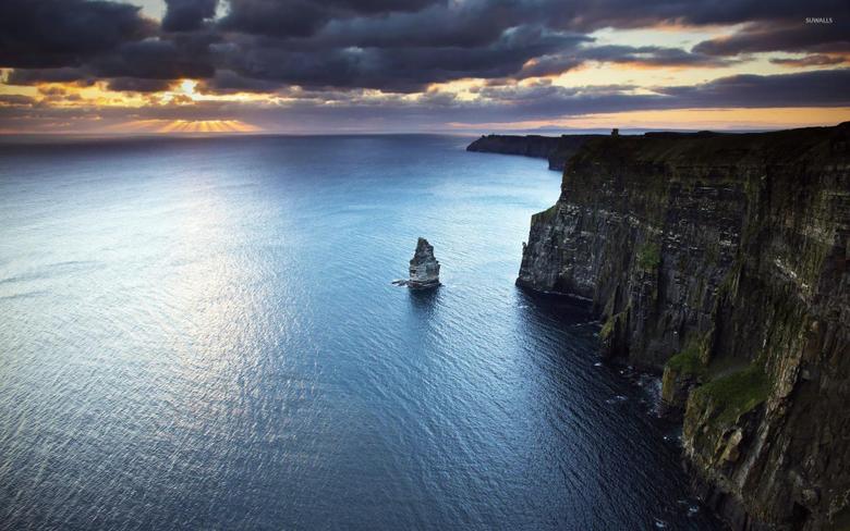 Cliffs of Moher Ireland wallpapers
