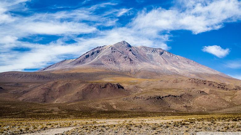 Somewhere in Potosí Bolivia HD 4K HD Desktop Wallpapers for 4K