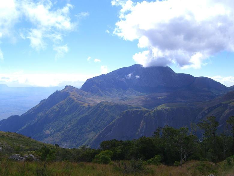 Julie s Jots and Journeys Mount Mulanje