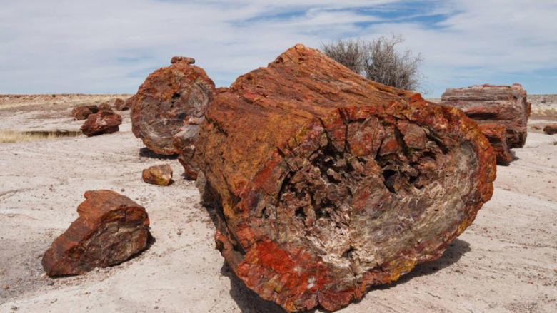 Bad Luck Hot Rocks National Parks Conservation Association