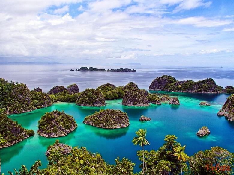 Backpacking Tips to Raja Ampat Papua