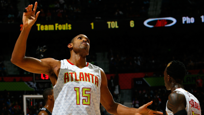 NBA agency Al Horford will sign with Celtics validating