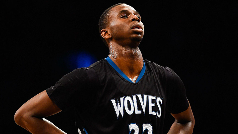 Andrew Wiggins will claim Rookie of the Year for all the right