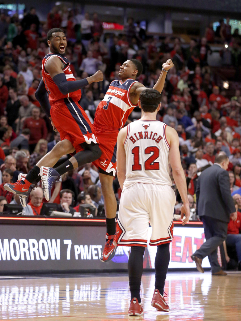 Bradley Beal Will Break Your Heart and Other Thoughts About the