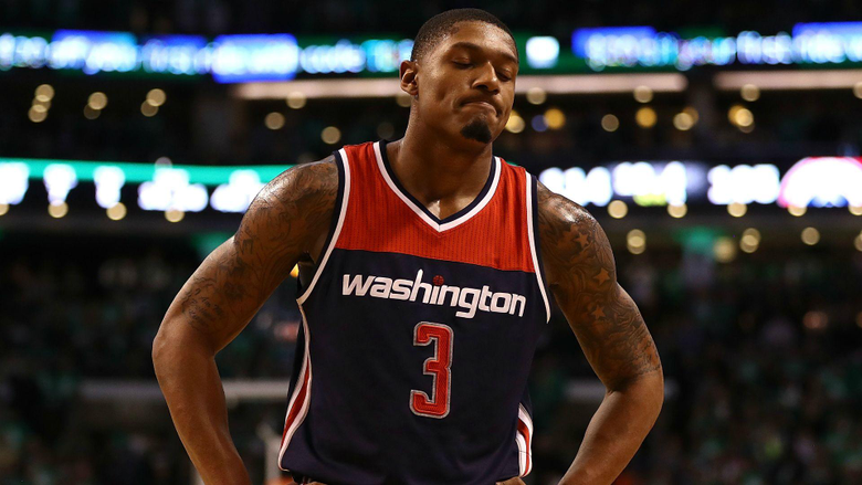 Bradley Beal thinks Wizards are Eastern Conference s team to beat