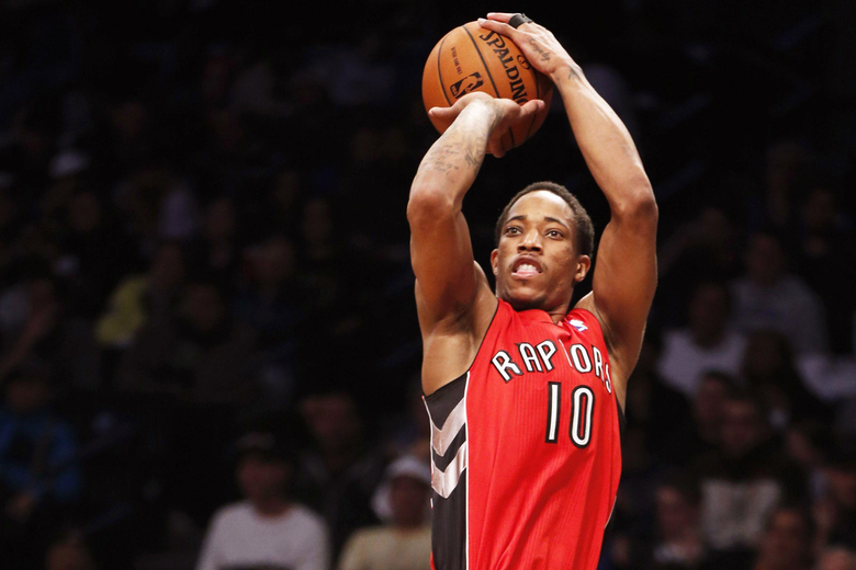 Demar Derozan HD Wallpapers